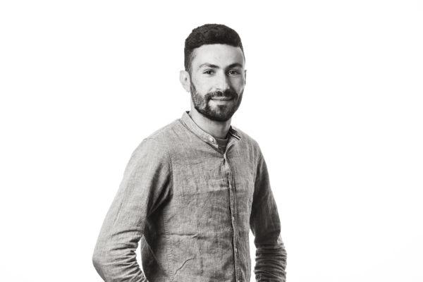 Rachid Lafrarchi