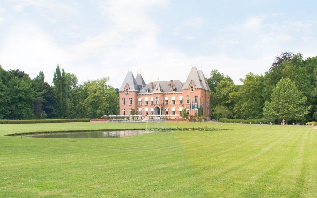 Soirée d'information EUROMAF – Château Gravenhof – 18/09/2018