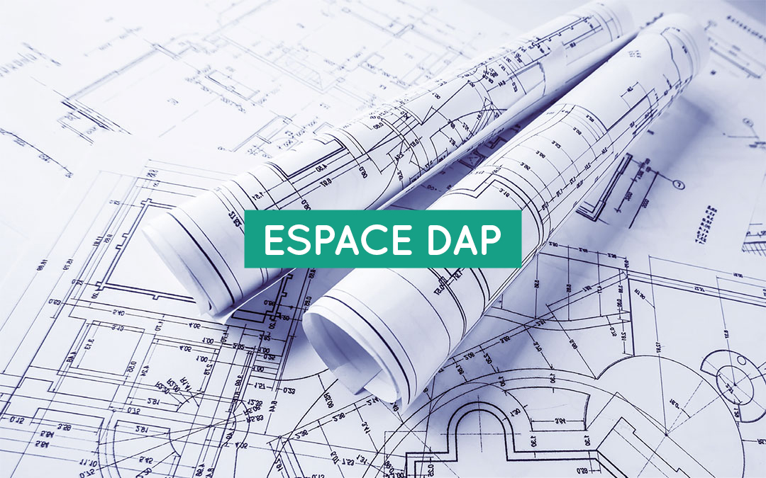 Espace DAP